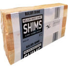 Nelson Wood Shims 12 In. L. Fir Wood Builder Shim (36-Count) Image 1
