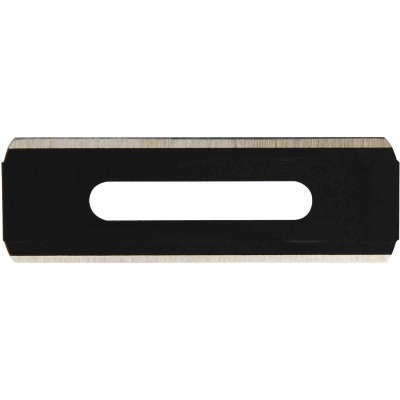 Roberts Heavy-Duty Double Edge Slotted 2-1/4 In. Utility Knife Blade (10-Pack)