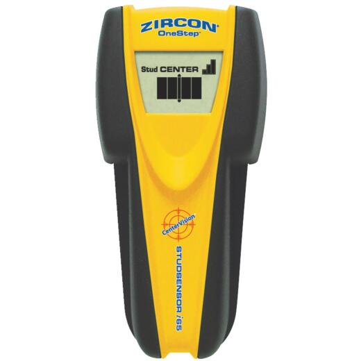 Zircon i65 One Step Electronic Stud Finder