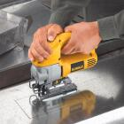DeWalt 5.5A 4-Position 0 to 3100 SPM Jig Saw Image 3