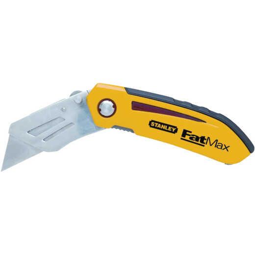 Stanley FatMax Fixed Folding Utility Knife