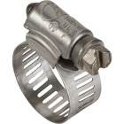 Ideal 7/16 In. - 1 In. 67 All Stainless Steel Hose Clamp Image 1