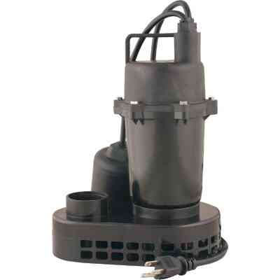 Do it 1/4 HP 115V Submersible Sump Pump