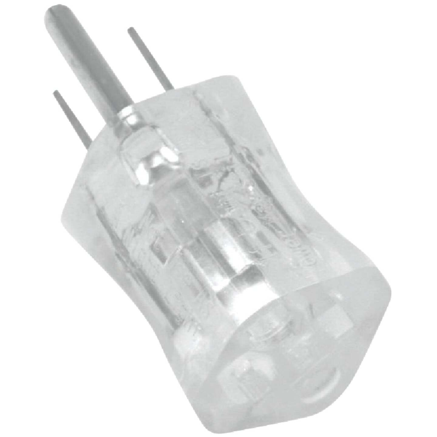 Do it Clear 1-Outlet Lighted Plug Tap Image 1