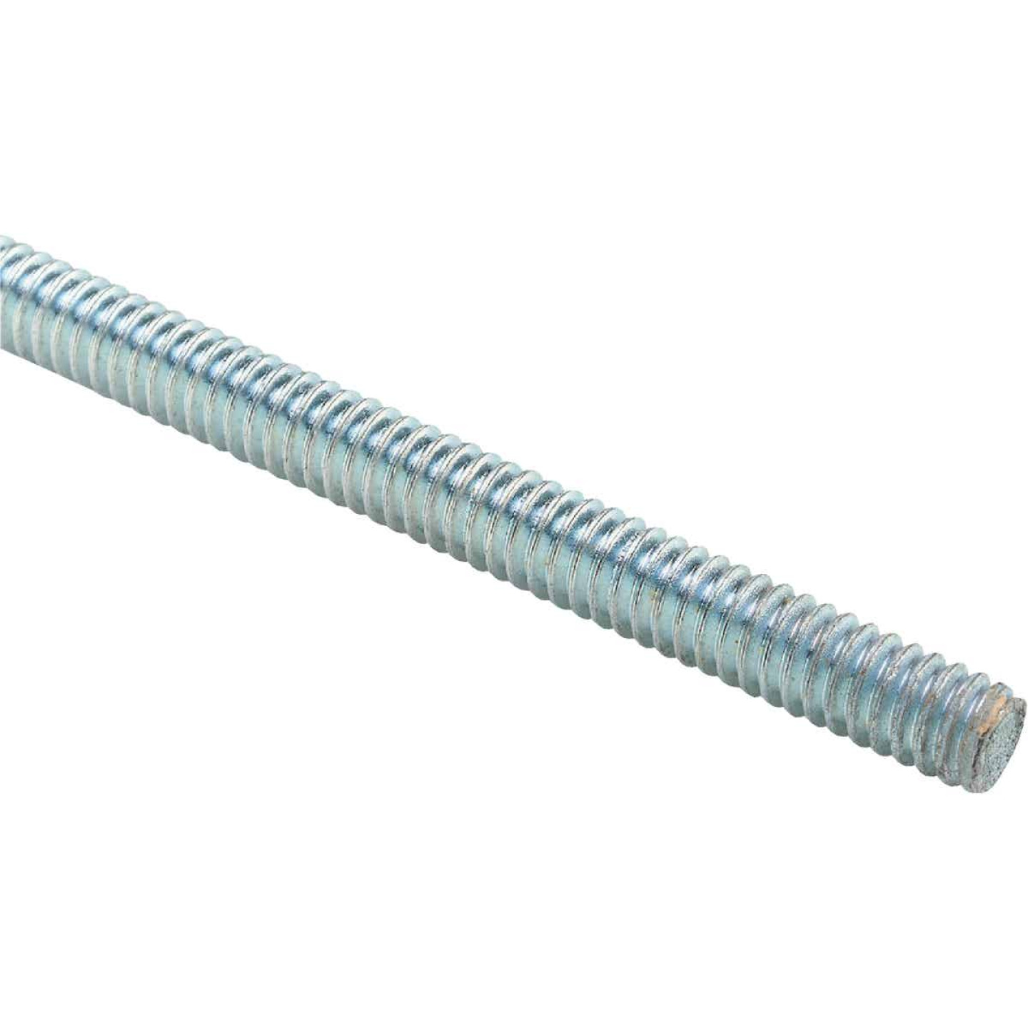 Superstrut 3/8 In.-16 x 10 Ft. Continuous Thread Threaded Rod Image 1