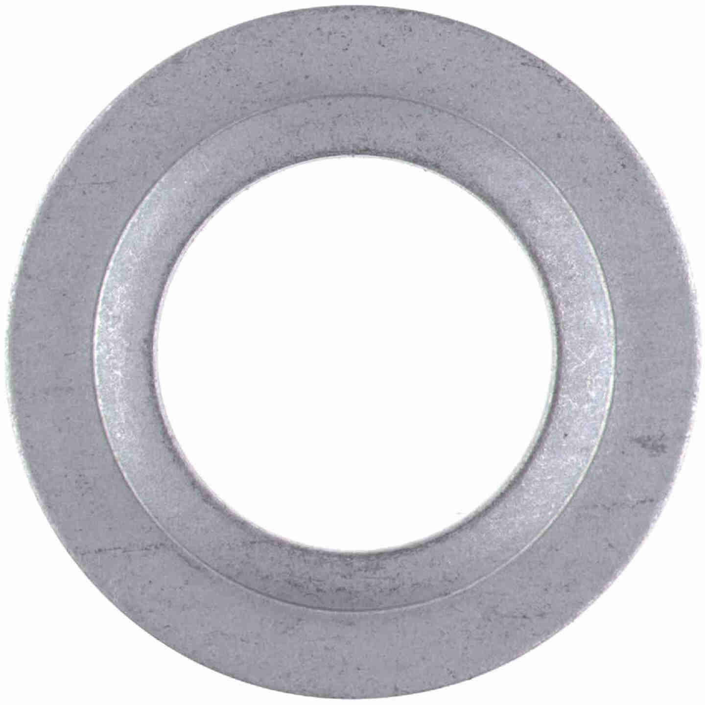 Halex 3/4 In. to 1/2 In. Plated Steel Rigid Reducing Washer (4-Pack) Image 1