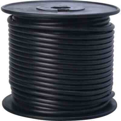 ROAD POWER 100 Ft. 10 Ga. PVC-Coated Primary Wire, Black