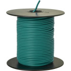 ROAD POWER 100 Ft. 18 Ga. PVC-Coated Primary Wire, Green Image 1