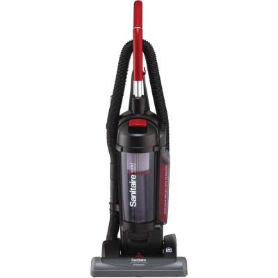 Sanitaire By Electrolux 15 In. Commercial Bagless Upright Vacuum Cleaner