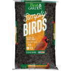Best Garden 5 Lb. Black Oil Sunflower Wild Bird Seed Image 1