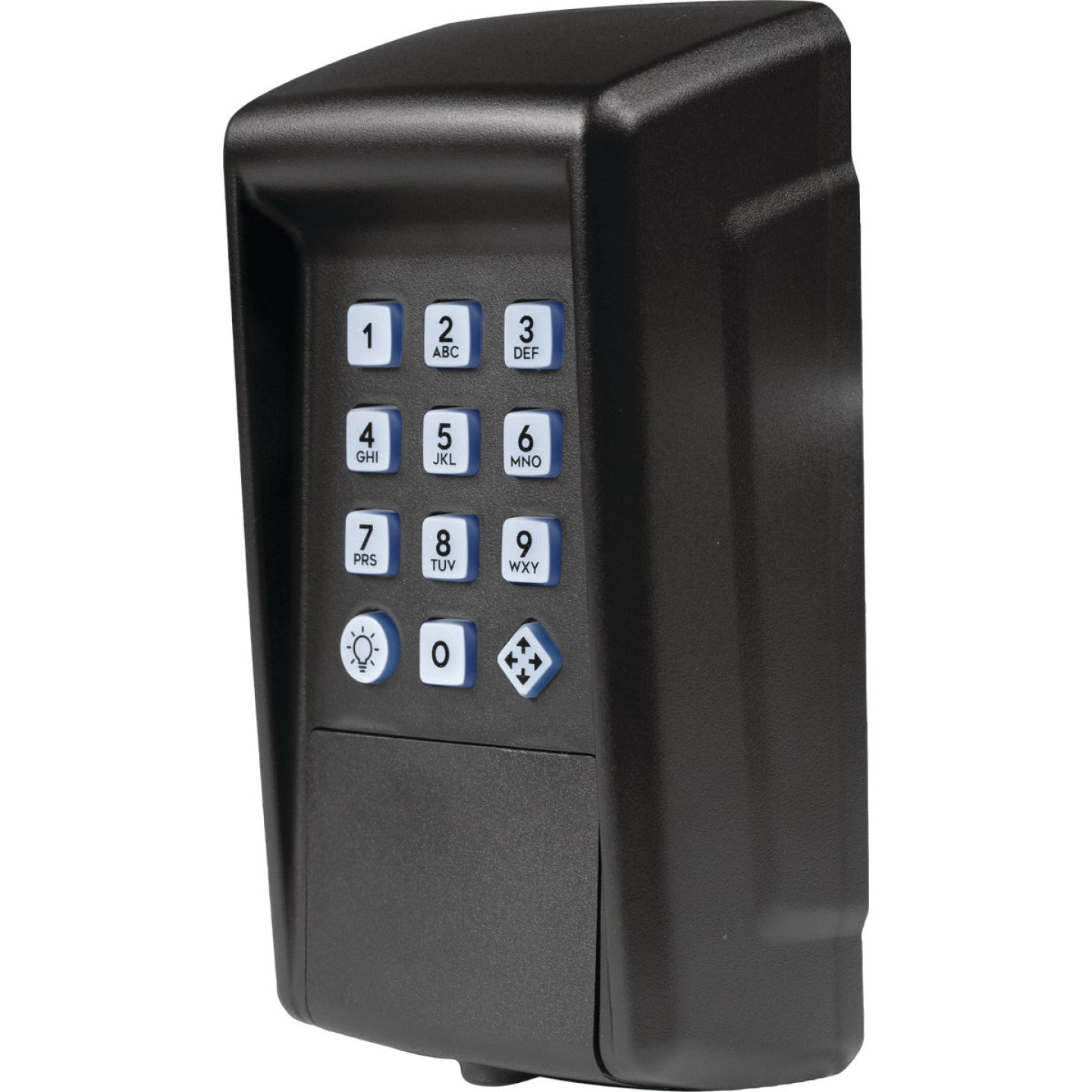 Mighty Mule Wireless Keypad Gate Opener Image 1