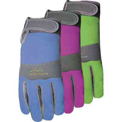 Midwest Gloves & Gear Women's Medium Neoprene Garden Glove