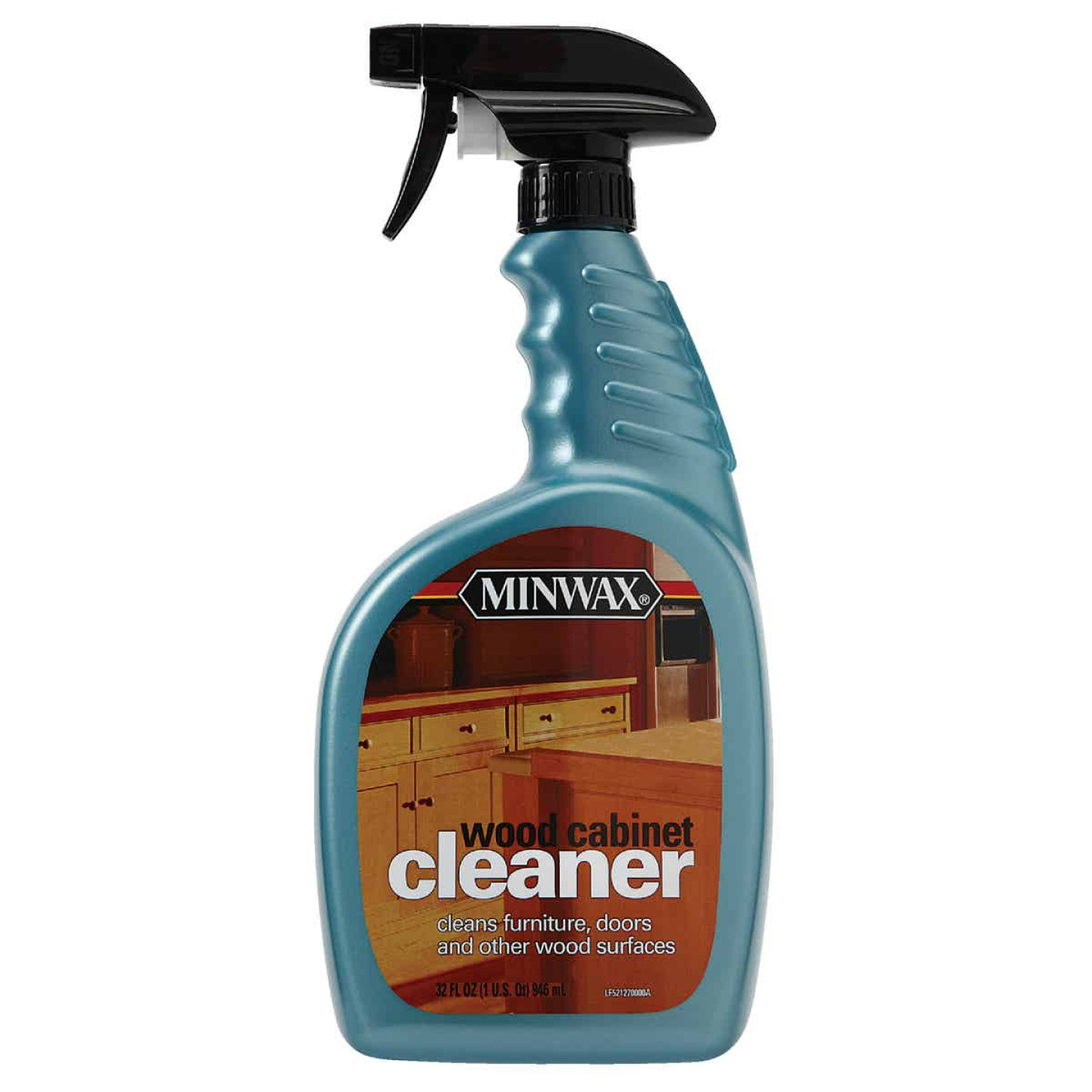 Minwax 32 Oz. Wood Cabinet Cleaner Image 4