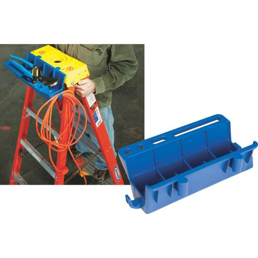 Werner Lock-In Ladder Job Caddy