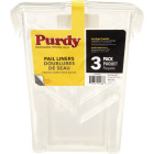 Purdy Painter's Pail Liners (3-Count) Image 1