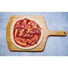 Ooni 14 Bamboo Pizza Peel & Serving Board Image 2